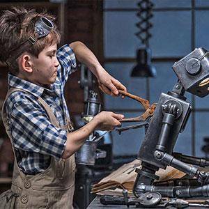 STEM-образование в игре: развиваем навыки будущего