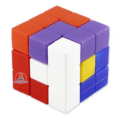 Кубики для всех «Загадка» (Корвет)