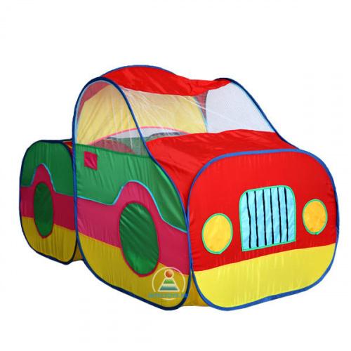 Детская игровая палатка «Грузовик»