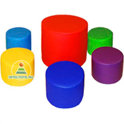 Набор детской игровой мебели «Веселая компания»