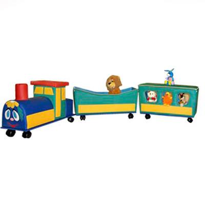 Игровой поезд