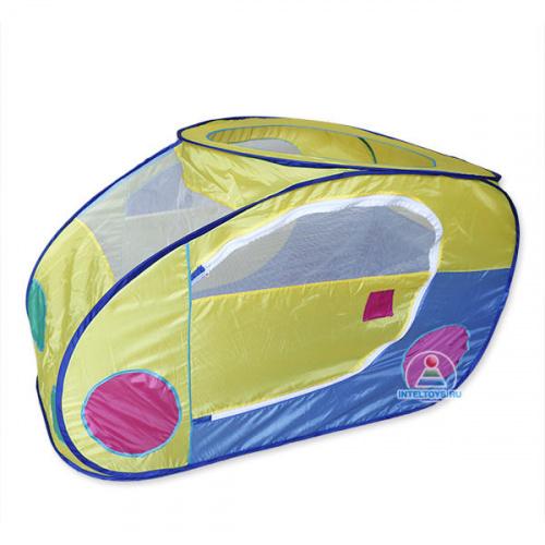 Детская игровая палатка «Машина»