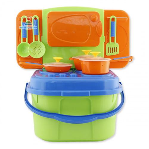Детская мини-кухня