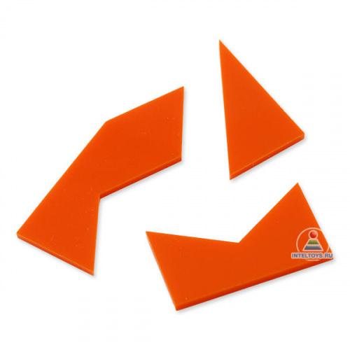 Головоломка-сувенир «Трик-симметрик»