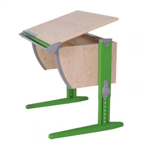 Детская растущая парта-трансформер Дэми, модель СУТ 14 (без стула)