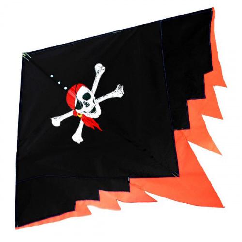 Управляемый воздушный змей «Пират»