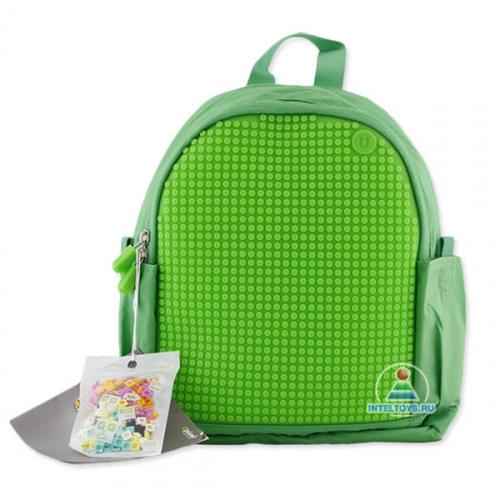 Мини-рюкзак MINI Backpack (зеленый), Upixel (Юпиксель)