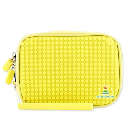 Ручная сумка Upixel (Юпиксель) Canvas Handbag (желтый)