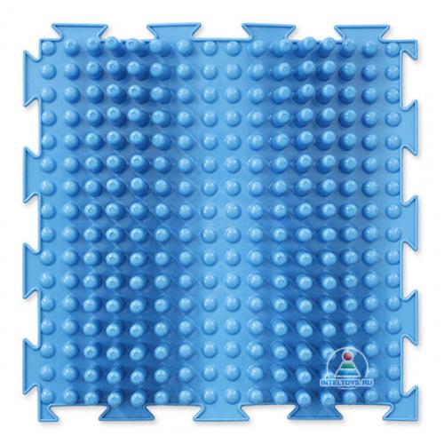 Детский массажный коврик ОРТО «Волна» (жесткий), 1 модуль
