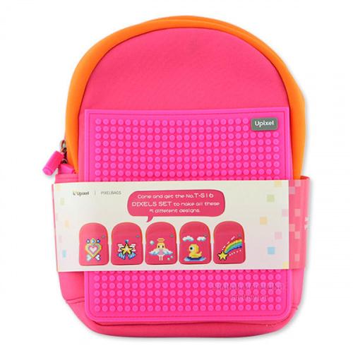 Детский рюкзак для девочки Upixel (Юпиксель)