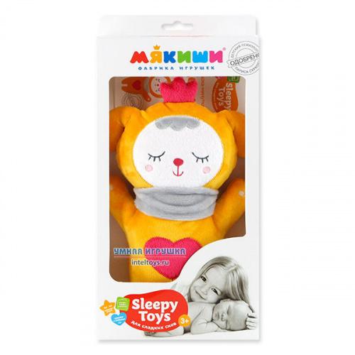 Игрушка Sleepy Toys «Спящий щенок», Мякиши