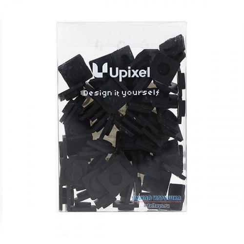 Набор фишек Upixel (черный цвет), Юпиксель