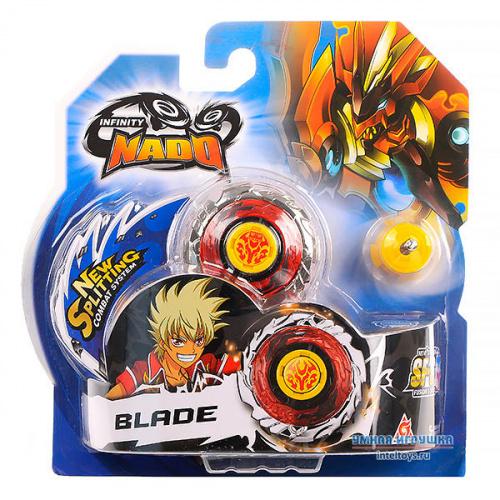 Волчок Infinity Nado Blade (стандарт), Инфинити Надо