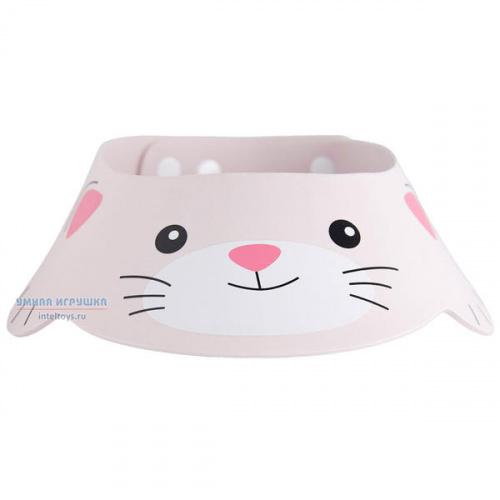 Козырек для купания «Серый котенок», Roxy Kids (Рокси Кидс)