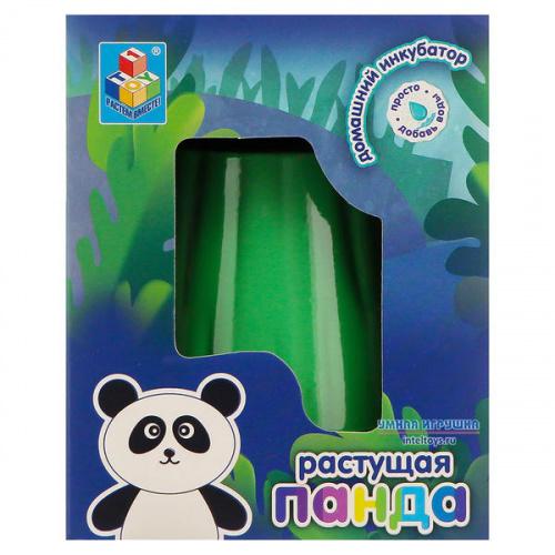 Игрушка «Домашний инкубатор – Растущая панда», 1TOY (1ТОЙ)