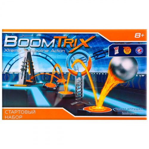 Игровой стартовый набор «Boomtrix», Goliath (Голиаф)