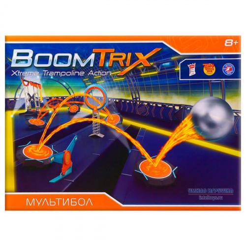 Игровой набор «Boomtrix – Мультибол», Goliath (Голиаф)