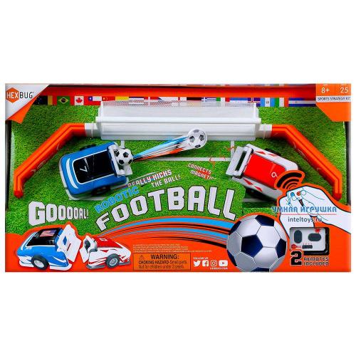 Игровой набор «Футбол» Hexbug (Хексбаг)
