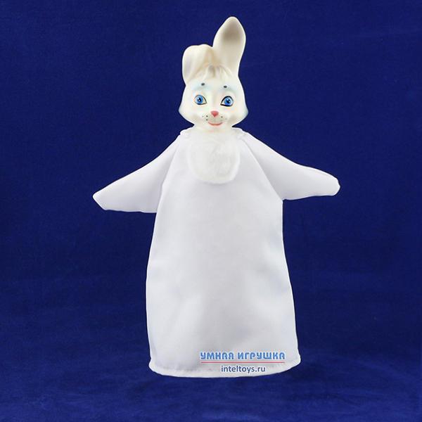 Кукла-перчатка «Заинька»