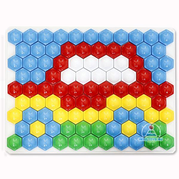 Мозаика стеллар картинки шаблоны