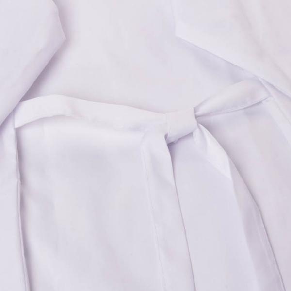 Детский костюм для сюжетно-ролевых игр «Доктор» (халат+шапочка) купить