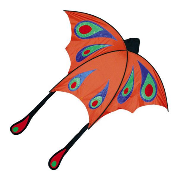 Воздушный змей «Бабочка», Воздушный мир