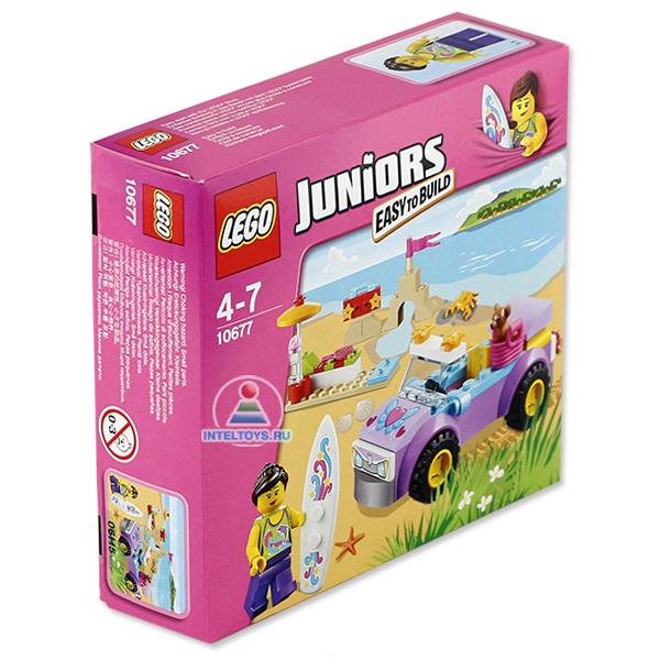 Лего джуниорс купить спб