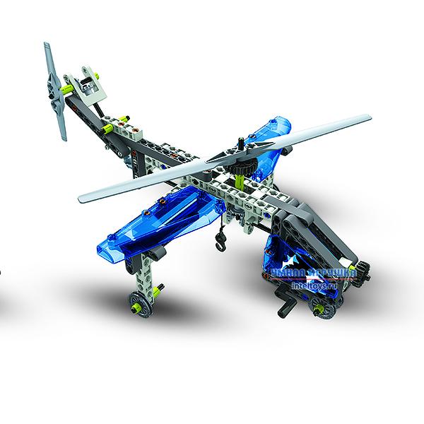 Конструктор «Самолеты и вертолеты», Clementoni (Клементони ...
