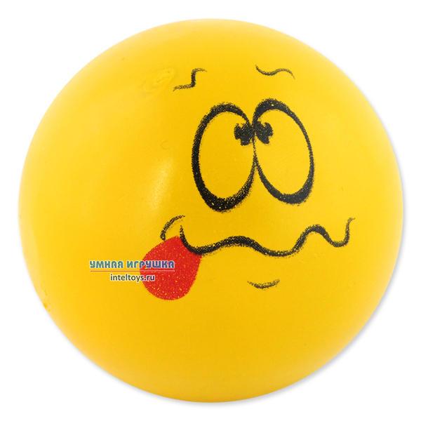 Резиновый мяч Джампа (диаметр 75 мм)