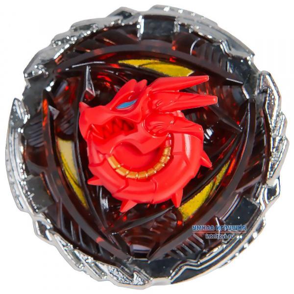 Волчок Fiery Dragon купить
