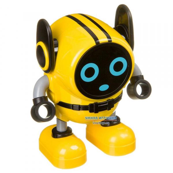 Робот волчок с гироскопом купить
