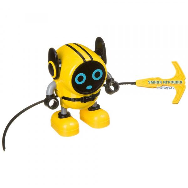 Робот волчок с гироскопом заказать