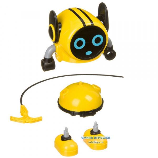 Робот волчок с гироскопом цена