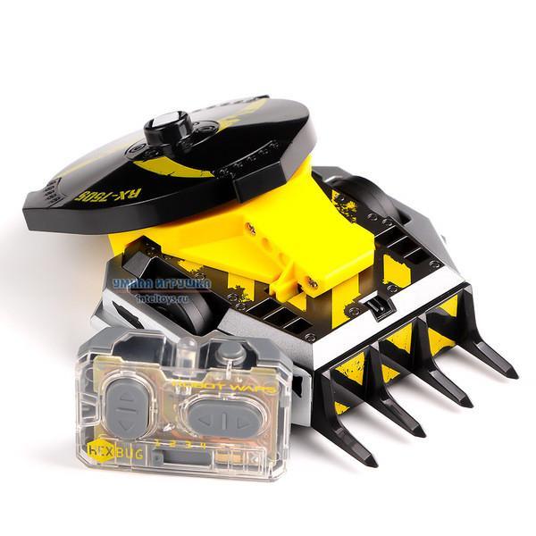 Hexbug Поединки роботов интернет-магазин