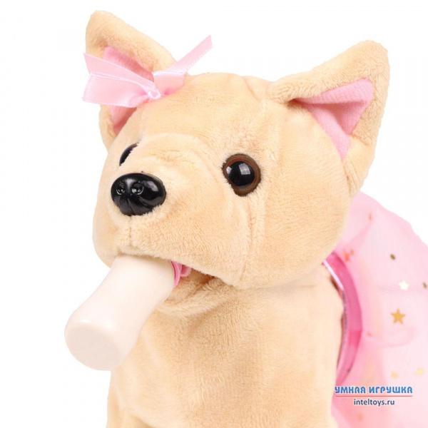 Интерактивный щенок Мой питомец  цена