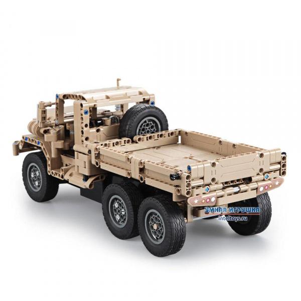Конструктор Военный грузовик  цена