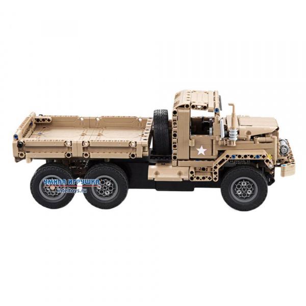 Конструктор Военный грузовик  интернет-магазин